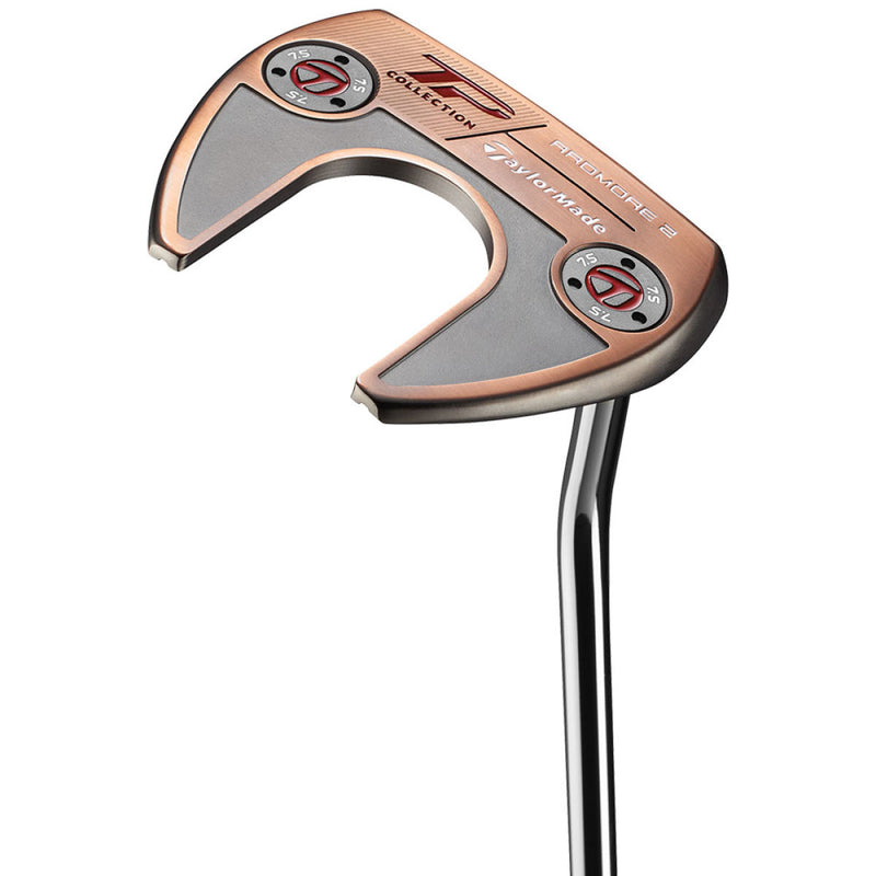 Taylormade TP Patina Collection ~ Ardmore 2 Putter