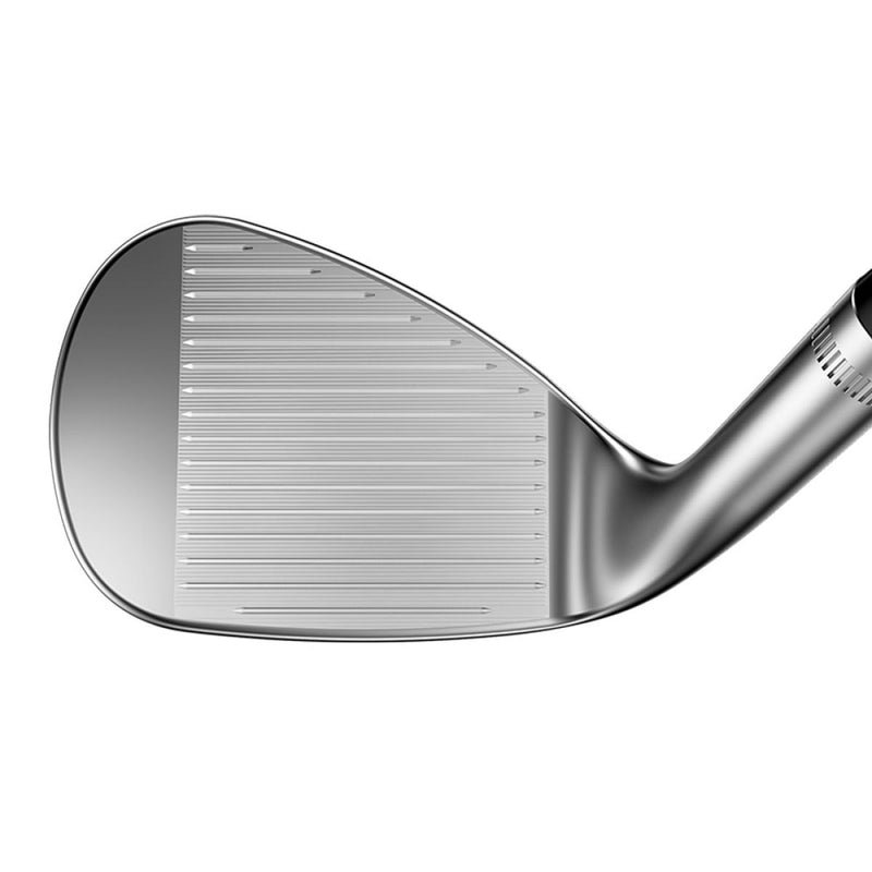 Callaway Jaws Md5 Chrome Wedge - X Grind