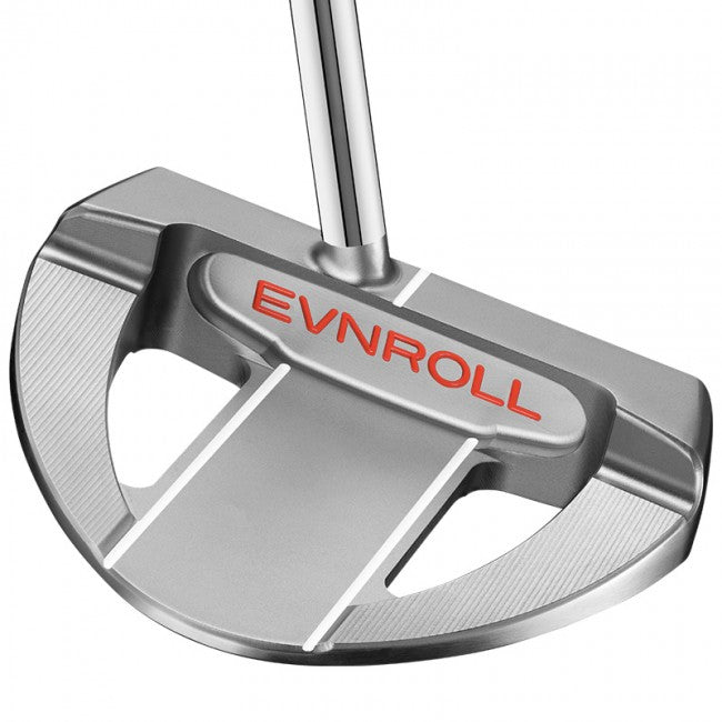 Evnroll ER7 Center Shaft Full Mallet Putter
