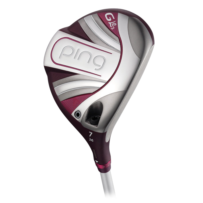 Ping G Le2 Women's Fairway Woods
