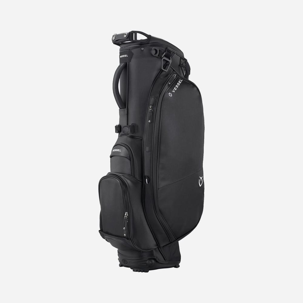 Vessel Player 2.0 Stand Bag 6 Way Divider (Black Matte)