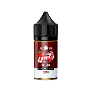 Flavored Vapeable CBD Isolate 30ML