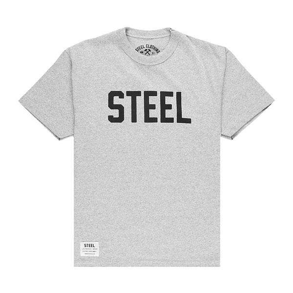 HEAVY SURPLUS STEEL T-SHIRT