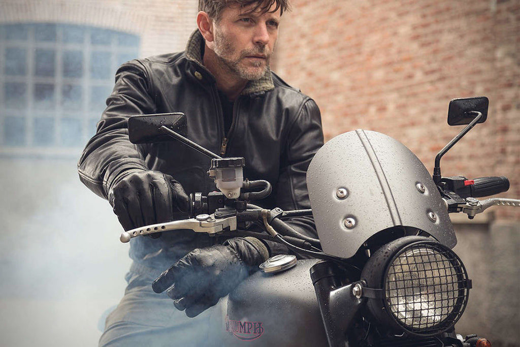 TOP Reasons To Invest In A Leather Motorcycle Jacket