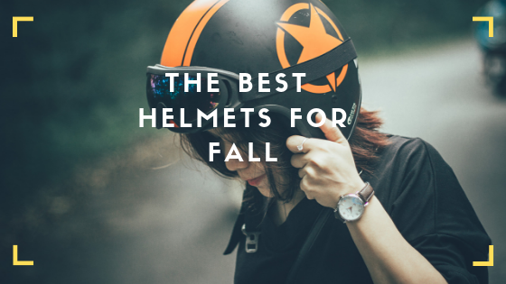 Our Picks For The Best Fall Motorcycle Helmets
