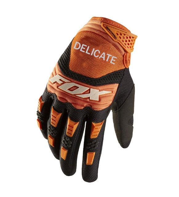 MX Moto Cross Enduro Off-Road Glove Race Motorcycle Gloves