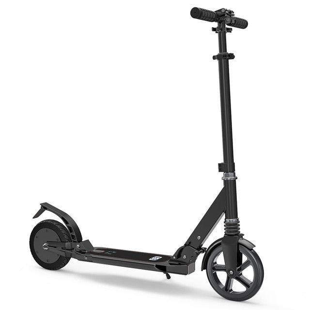 portable foldable 8IN Electric Scooter Foldable Commuting Scooter 220LB Bearing Capacity for Adults