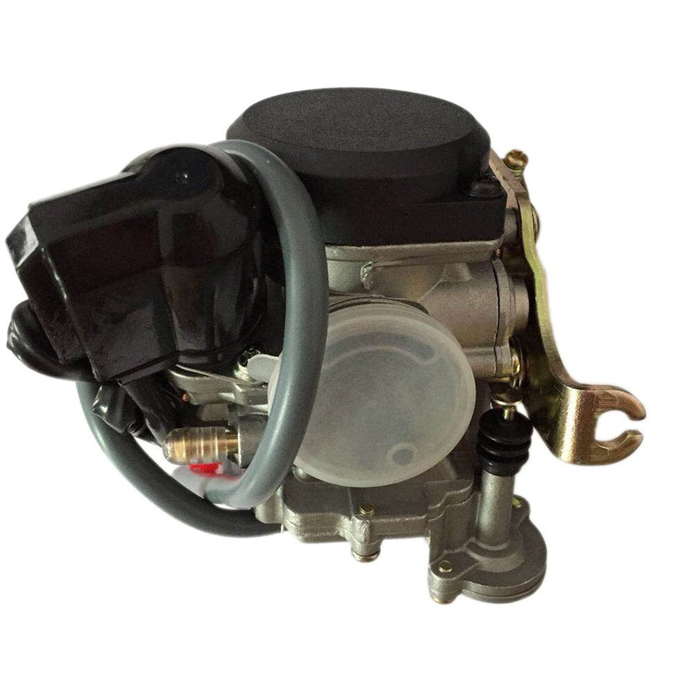 Motorcycle Carburetor Junior Intermediate Advanced Carburetor Adventure Motor Durable Motorcycle Carburetor