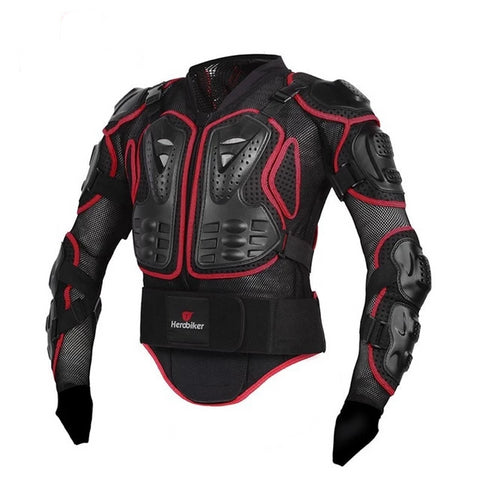 HEROBIKER Motorcycle Upper Body Protection-EnergyMoto