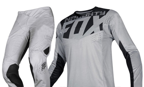 2019 NAUGHTY FOX MX 360 Jersey and Pants