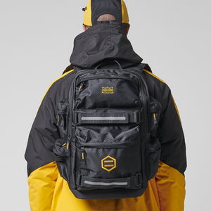 SHADOW BACKPACK PLUS / BLACK