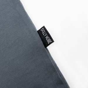 SERGEANT POLO SHIRT・GREY