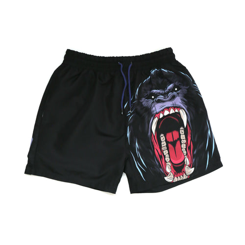 GORILLA SWIMSHORTS / MULTI