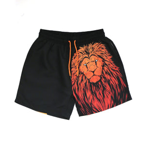 LION SWIMSHORTS / MULTI