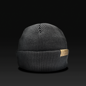 SAILOR BEANIE / GREY