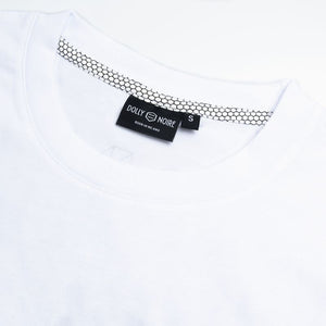 WIREFRAME T-SHIRT / WHITE