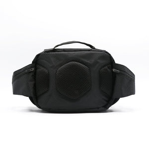 NEW WAISTPACK / BLACK