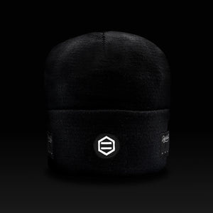 BLUETOOTH BEANIE / BLACK
