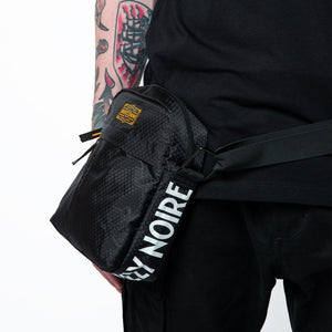 NEW SHOULDERBAG / BLACK