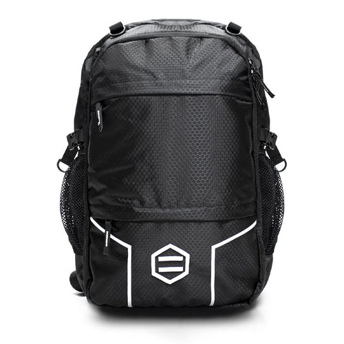 POCKET BACKPACK PLUS / BLACK