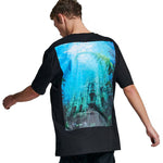 UNDERWATER MILANO T-SHIRT / BLACK