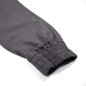 RIPSTOP JOGGERPANTS / GREY