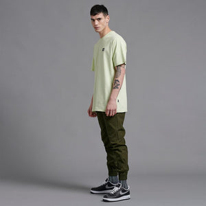 RIPSTOP JOGGERPANTS / GREEN