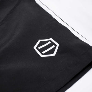 RUNNING SHORTPANTS / BLACK