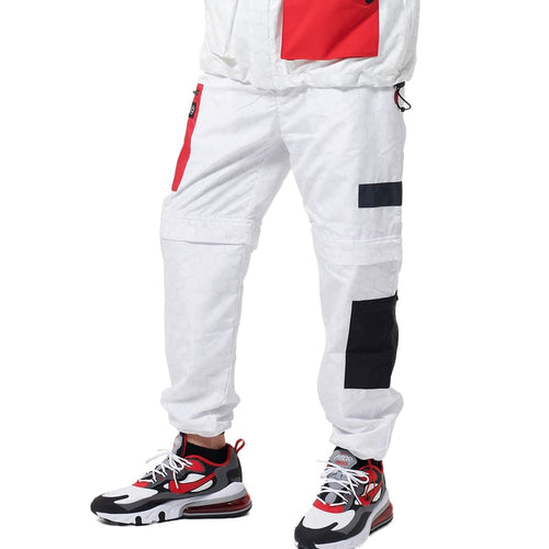 DESTINY ADAPTABLE PANTS / WHITE