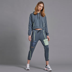 ROGUE SWEATPANTS WOMAN / MULTI