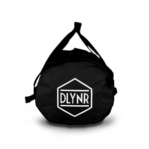 DUFFLE BAG / BLACK