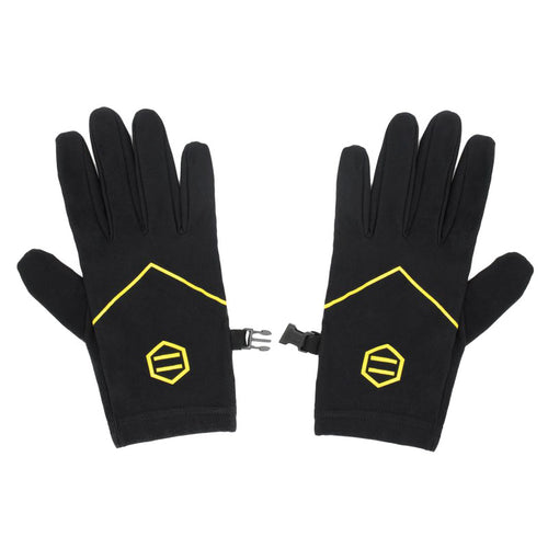 TOUCH GLOVES / BLACK
