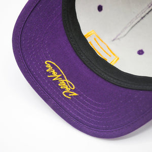 KOBE CAP / PURPLE