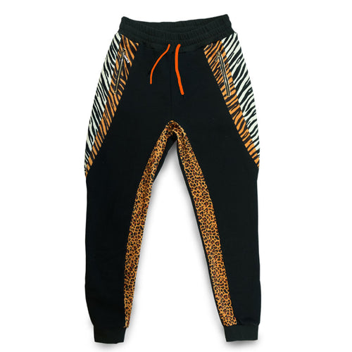 SAFARI SWEATPANTS / MULTI