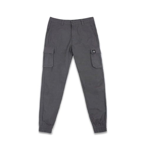 NEW RIPSTOP LONG CARGOPANTS / GREY