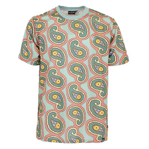 BILIBIN PEASLEY T-SHIRT / MULTI