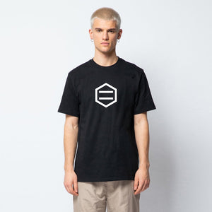 LOGO T-SHIRT / BLACK