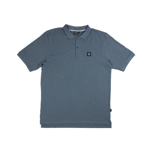 SERGEANT POLO SHIRT / GREY