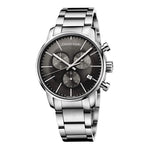 Calvin Klein City K2G27143 Herrenuhr Chronograph