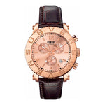 Versus by Versace SOH090015 Madison Herrenuhr Chronograph