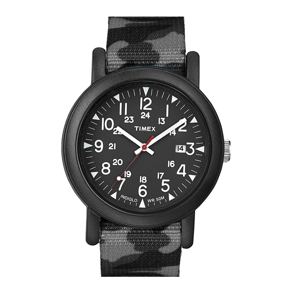 Timex Originals Camper T2N364GB Herrenuhr