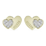 Guess Damen Ohrstecker UBE84119