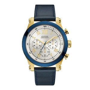 Guess Anchor W1105G1 Herrenuhr Chronograph