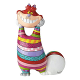 """CHESHIRE CAT STATEMENT"" BY BRITTO"