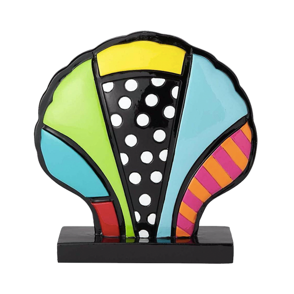 """ARIEL SHELL ICON"" BY BRITTO"