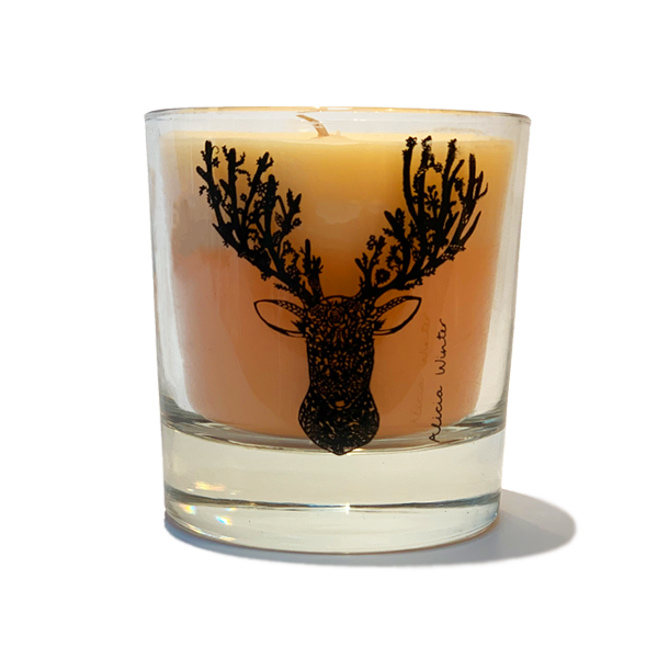 "WHISKY ""ELK"" - THEMA PASSION"