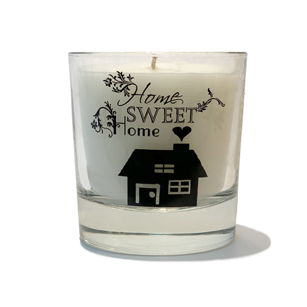 "WHISKY ""HOME SWEET HOME"" - THEMA PASSION"