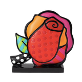 """BELLE ROSE ICON"" BY BRITTO"