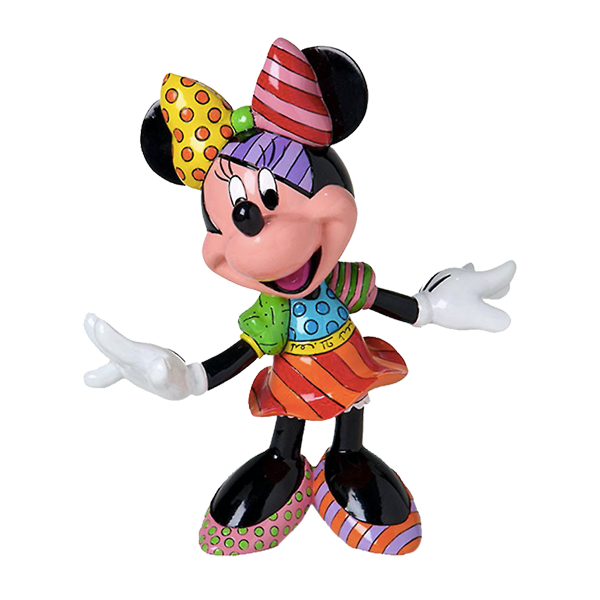 """MINNIE MOUSE"" BY BRITTO"