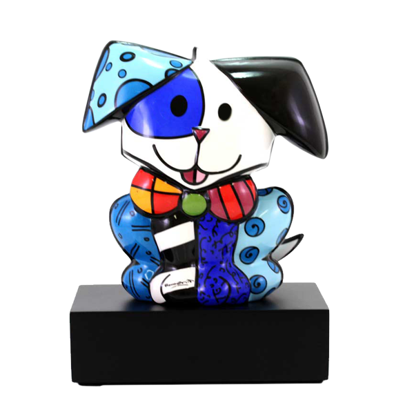 """HIS ROYAL HIGHNESS"" BY BRITTO"